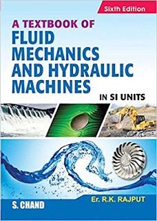 Download Fluid Mechanics And Hydraulic Machines By RK Rajput Pdf