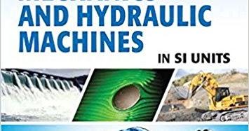 Download Fluid Mechanics And Hydraulic Machines By RK Rajput