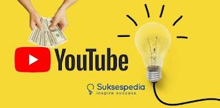 Cara Mendapatkan Uang dari YouTube Hanya dengan Menonton Video