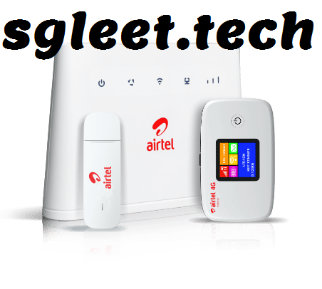 How To Activate Airtel Unlimited Ultra Plans For Router