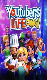youtubers life - Youtubers Life OMG Update.v1.4.2-PLAZA