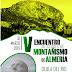 V Encuentro de Clubes de Montañismo de Almería 2019