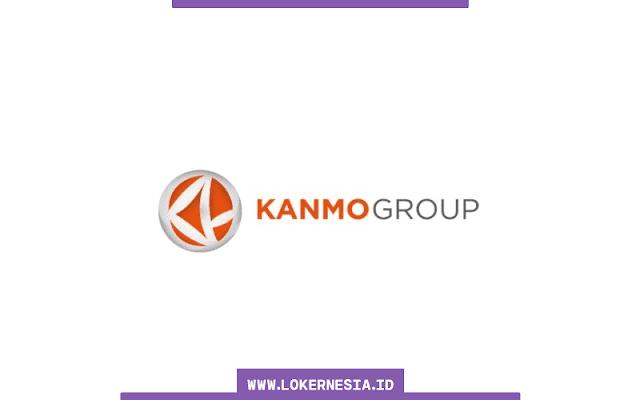 Lowongan Kerja Kanmo Group Oktober 2021