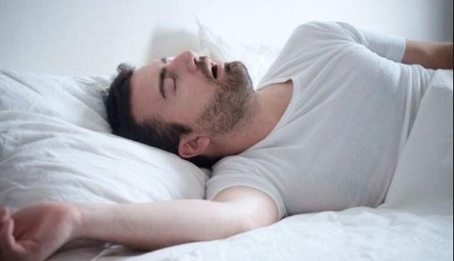 Sebaiknya jangan Langsung Tidur setelah Sahur