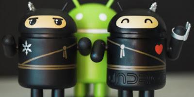 Amankan Smartphone Android Anda dengan Cara Ini