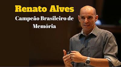 Renato alves leitura dinamica e memorizacao
