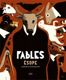 Fables d'Esope, 2010
