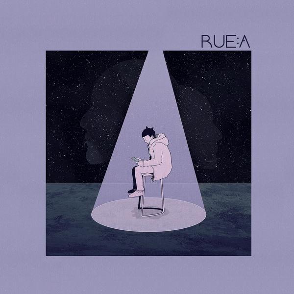 RUE:A – 너 없는 난 내가 될 수 있을까 (feat. 윤소영) – Single