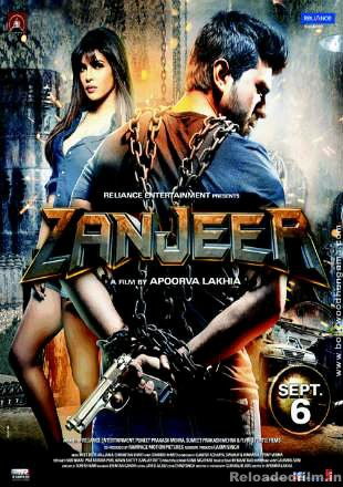 Zanjeer (2013) Full Movie Download in Hindi 1080p 720p 480p