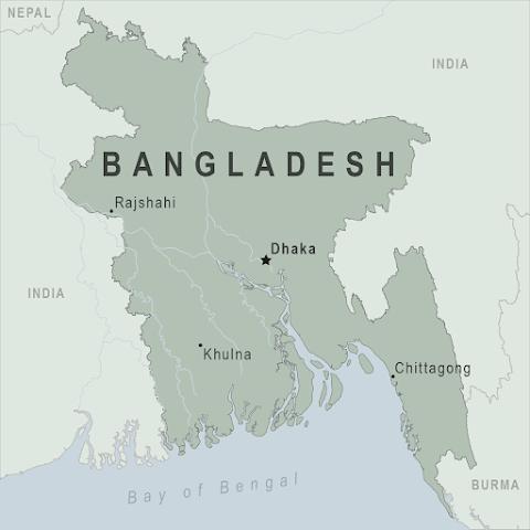 Wahamiaji wakimbia Bangladesh kukwepa vizuizi vya Corona