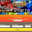 Cheat Mobile Legends Terbaru 2017 Work 99%
