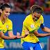 Maior artilheira das Copas, Marta celebra feito: 'Dedico às mulheres'