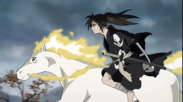 Dororo - Episode 22