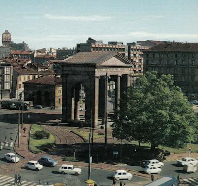 la quercia di piazza XXIV