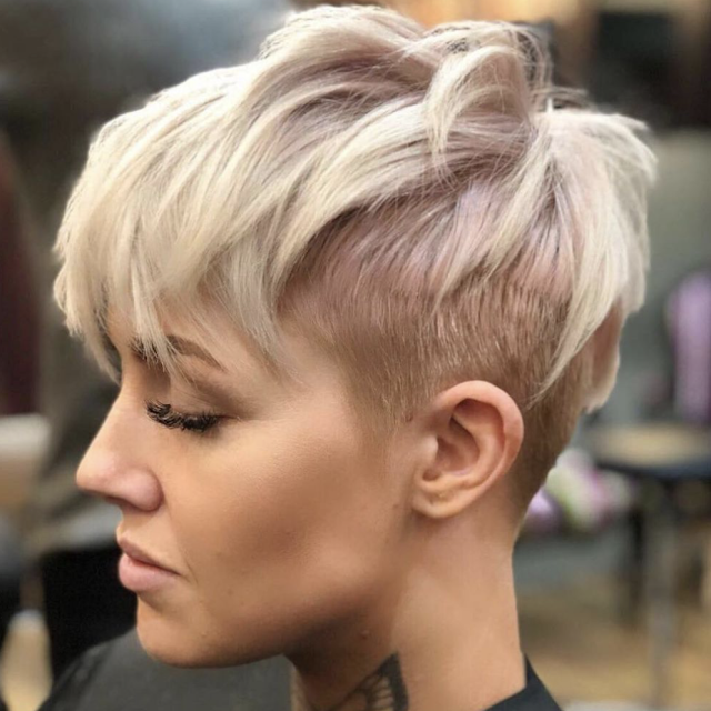 latest hairstyles 2019 for women and female