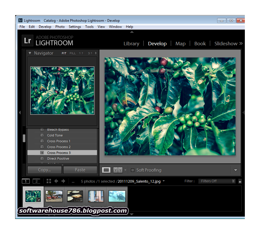 what is the latest version of lightroom for windows