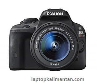 Jual Canon Kiss X7 (Eos 100D Second)