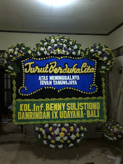 Toko Bunga Pondok Cabe