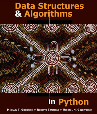 Data structures and algorithms in python by michael t. Goodrich pdf