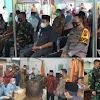 Wako Sungai Penuh AJB Ikuti Launching Gerakan Serempak Pekan Vaksinasi Covid-19 se-Provinsi Jambi Secara Virtual