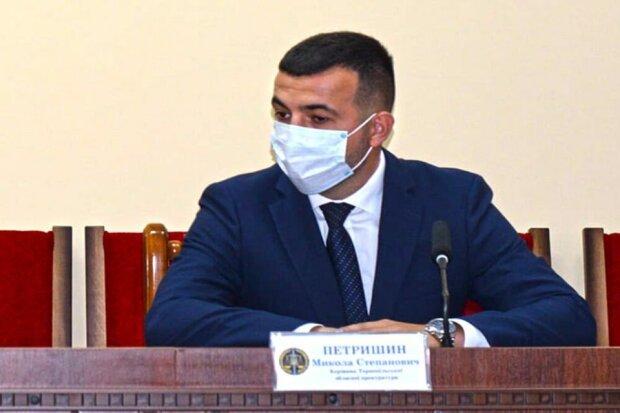 """""""Ї**ти як тупих свиней"""": звільнений зі скандалом український прокурор знову став чиновником"""