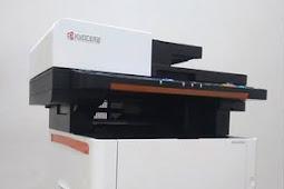 Cara Scan Menggunakan Mesin Fotocopy Kyocera M2540/2040