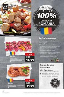 CATALOG KAUFLAND 10 - 16 aprilie 2019 promotii carne proaspata