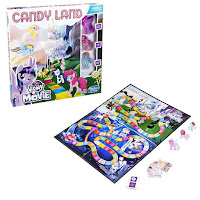 MLP The Movie Candy Land