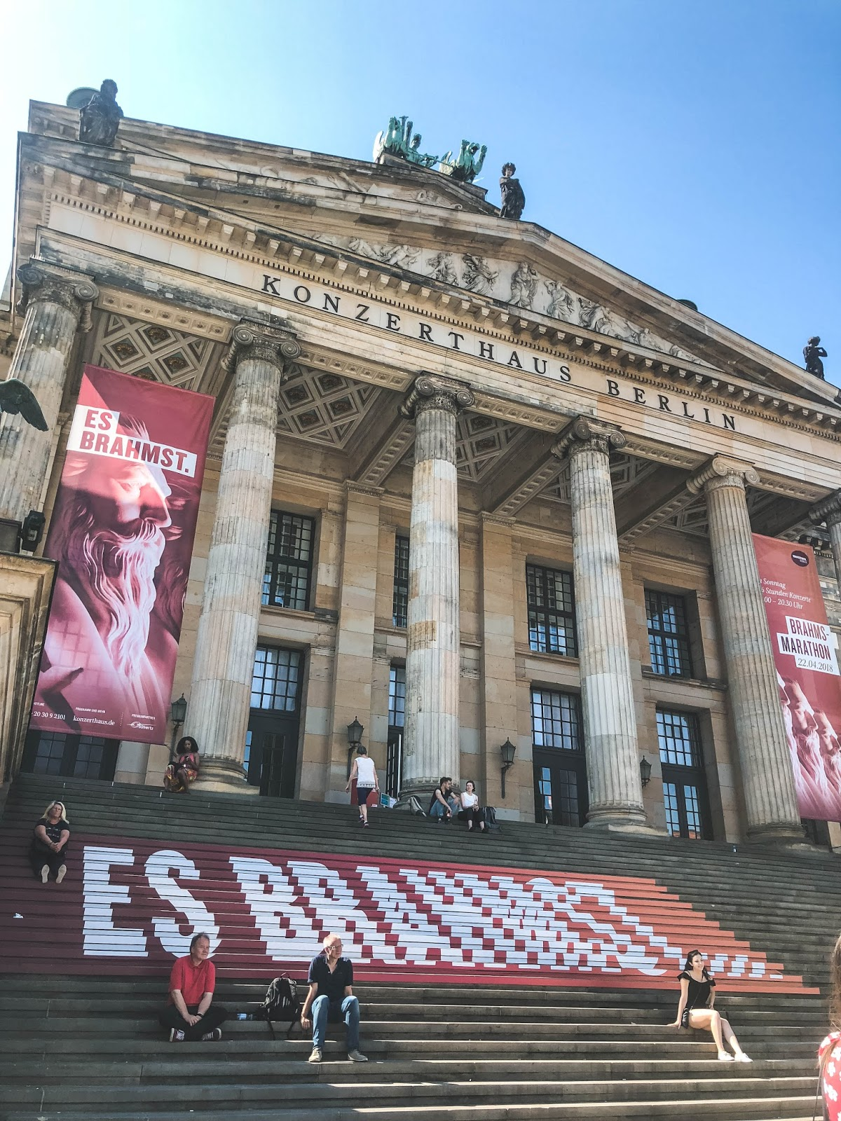 balade culturelle Berlin blog lifestyle