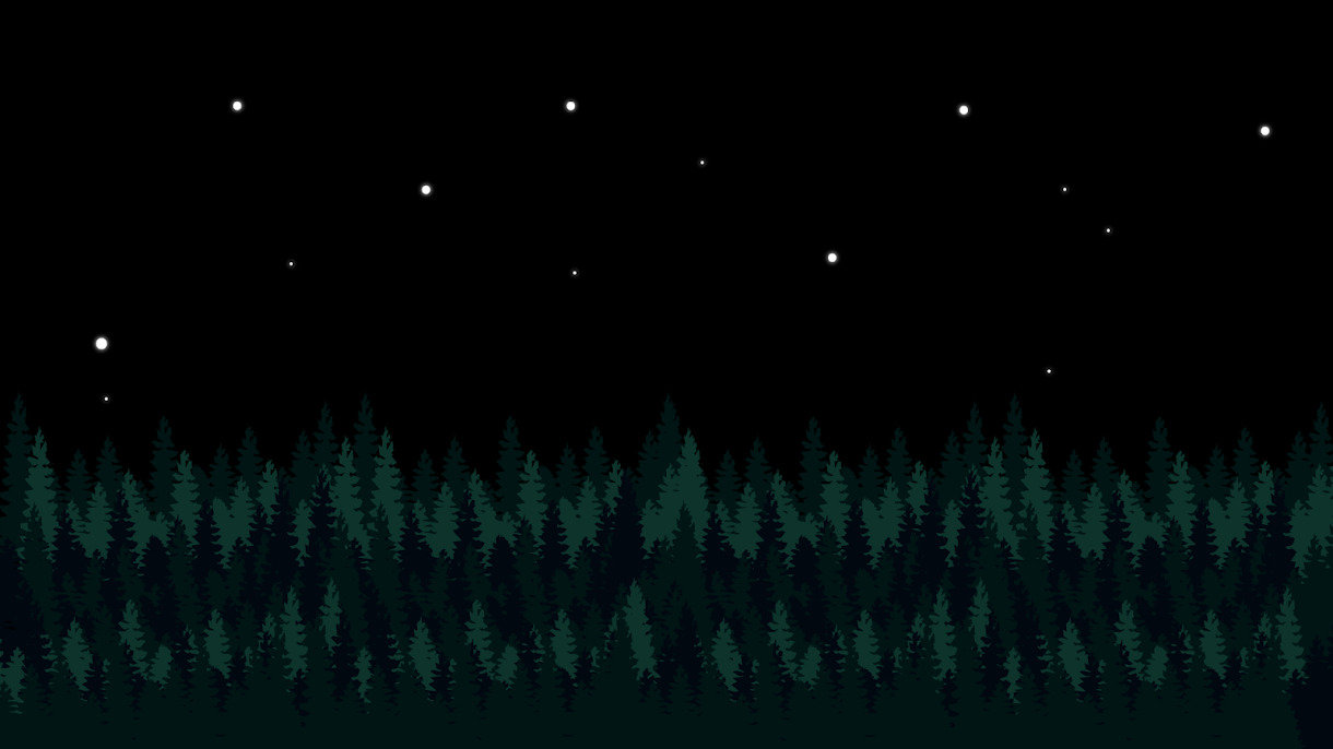 FOREST-NIGHT-WALLPAPER-UNCOMPRESSED-HIGH-QUALITY