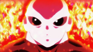 Jiren Powered Up
