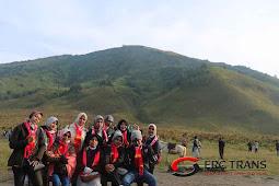 Liburan Murah Bersama Paket Wisata Bromo dari ERC Trans Tour & Travel