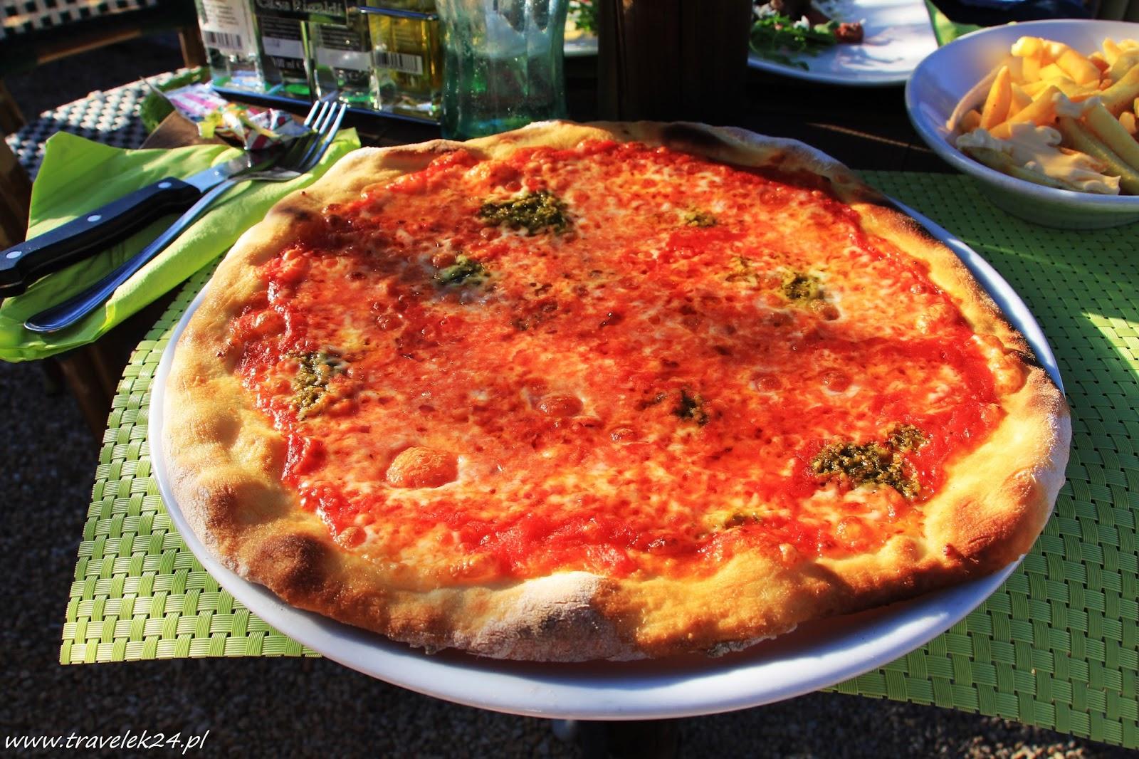 Kuchnia Włoska Co Zjeść We Włoszech