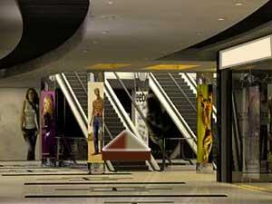 Multiplex Mall Escape solución ayuda pistas
