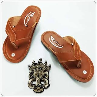 Sandal Rakana Sol TG