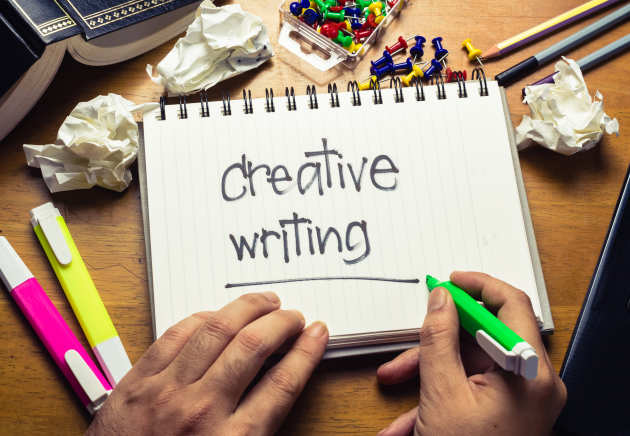 Creative Writing: 5 Ways Modern Technology Can Boost Your Imagination