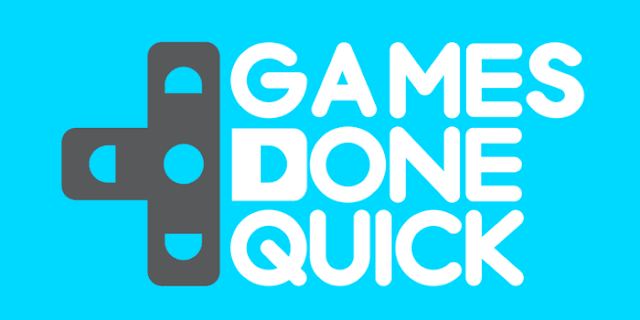 Summer Games Done Quick 2018 Begins This Weekend Gaming