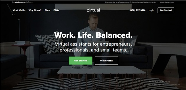How to Work and Make Money zirtual