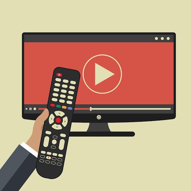 Cara Membuat Android Jadi Remote TV Universal