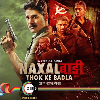 Naxalbari Season 1 (2020) All Episode Download 720p WEB-HD