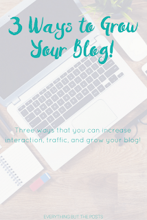 Ways to Get Your Blog Noticed