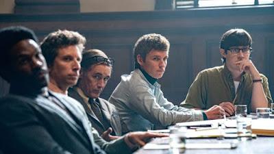 Primeiro Trailer de The Trial of the Chicago 7, o Novo Filme de Aaron Sorkin e Grande Aposta da Netflix