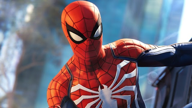 Spider-Man PS4 is a recoil of the Games and Superheroes before the MCU