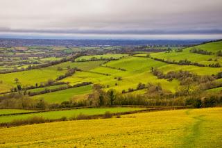 Kelston Round Hill (Bristol-Bath)