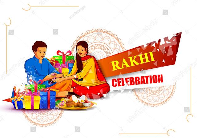 Raksha Bandhan Traditions & Customs Hd Images