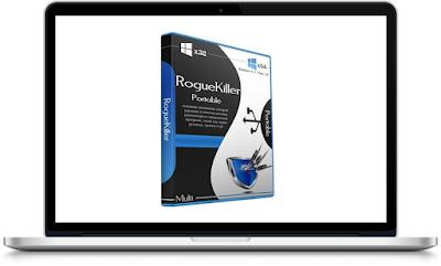 RogueKiller Anti-Malware 12.12.3.0 Full Version