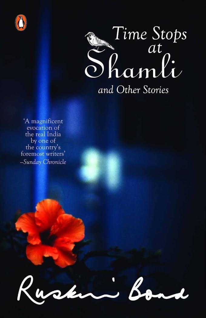 Time Stops At Shamli