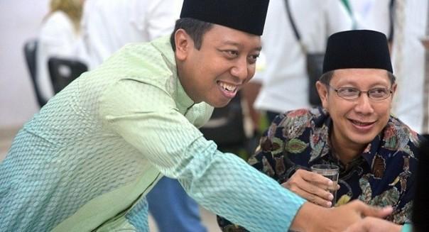 Romi Didakwa Bersama Menag Lukman Terima Suap Dari Haris Hasanuddin