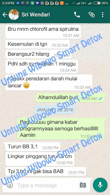 Jual Smart Detox Di Malang
