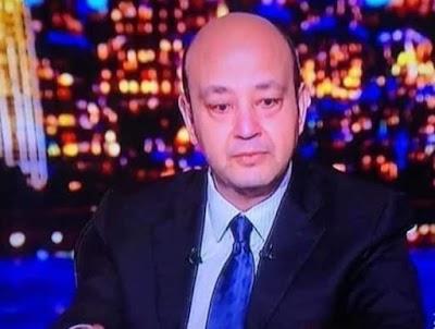 تغريم عمرو أديب 10 آلاف جنيه لسبه محمد رمضان